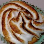 Cupcakes de limón y naranja