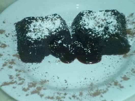Volcanes De Chocolate