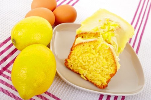 Torta llovizna de limon 2