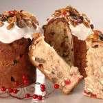 Receta de pan dulce para navidad